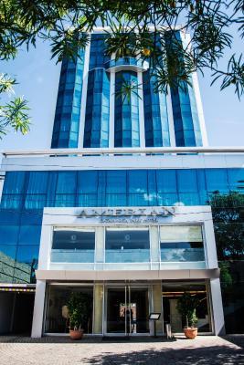 Amerian Catamarca Park Hotel - Image1