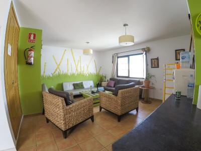 Imagen del Bambú Hostel
