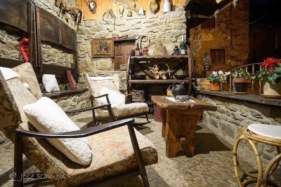 gran imagen de Hotel Rural Casa de Aldea Ecocorneyana