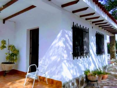 Foto del Rosa Cottage in Baena