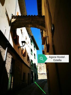 Foto del Agora Hostel