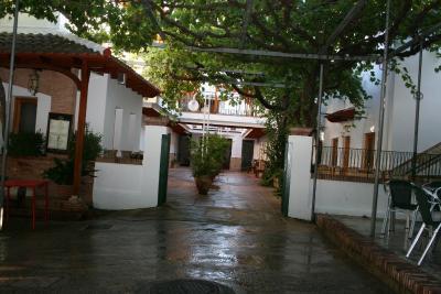 Apartamentos Rurales El Pinar imagen