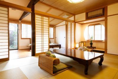 more details of Kotono yado Musashino(武藏野古都客棧)   Nara, Japan(日本奈良縣)