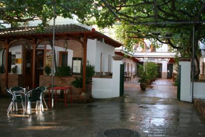 Foto del Apartamentos Rurales El Pinar