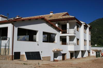Imagen del Apartamentos Rurales El Pinar