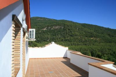gran imagen de Apartamentos Rurales El Pinar