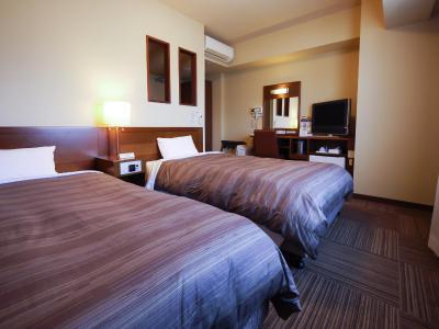 photo of Hotel Route-Inn Gotenba Eki-Minami(御殿場站南酒店) | Shizuoka, Japan(日本靜岡縣))