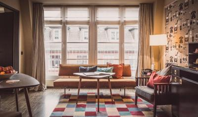 hotel henri hamburg downtown deutschland hamburg. Black Bedroom Furniture Sets. Home Design Ideas