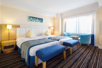 photo of Dai-ichi Hotel Tokyo Seafort(東京海堡第一酒店) | Tokyo, Japan(日本東京都))
