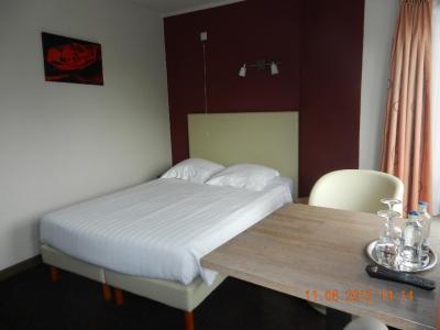 De Haan - Hotel - Callista Lounge