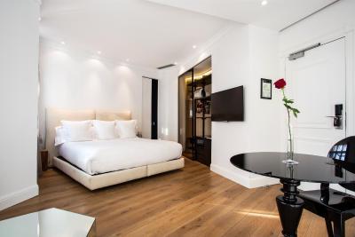 Hotel Banke Paris Booking