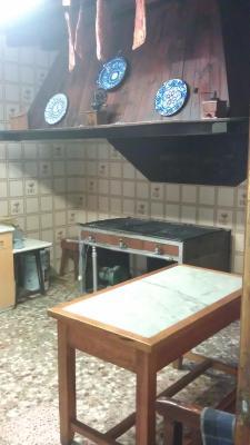 Imagen del Hostal Restaurante El Chato