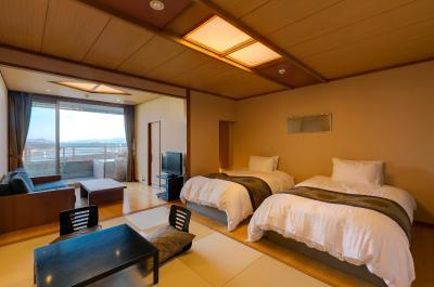 photo of Biwako Ryokusuitei(琵琶湖綠水亭酒店)   Shiga, Japan(日本滋賀縣))