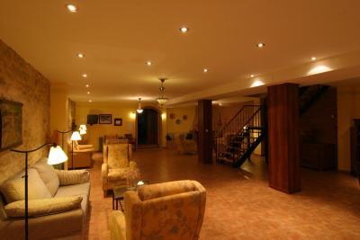 Imagen del Hotel La Jara-Arribes