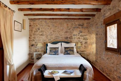 Bonita foto de Hotel Mas de la Serra