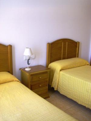 Hotel Mirador de Canillas fotografía
