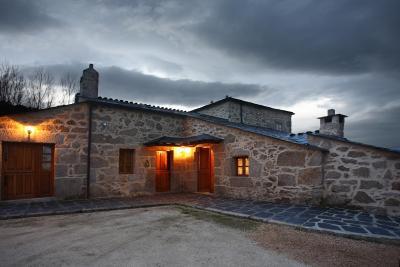 Foto del Hotel Rústico Casa Franco