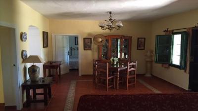 Casa de Campo Finca la Jabaluna (Espanha Pizarra) - Booking.com