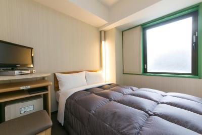 more details of R&B Hotel Kumagaya Ekimae(熊谷站前R&B酒店)   Saitama, Japan(日本埼玉縣)