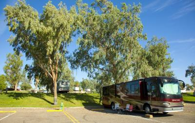Campground Riverside Rv Park Don Laughlin Nv Booking Com