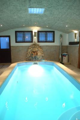 Casa Rural Piscina Climatizada Y Sauna Grazalema Precios