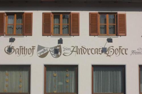 Hotel Andreas Hofer
