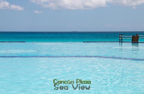Cancun Plaza Sea View