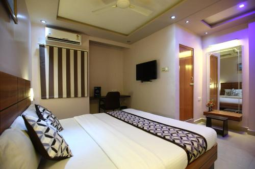 OYO Rooms Nungambakkam Near Apollo Hospital