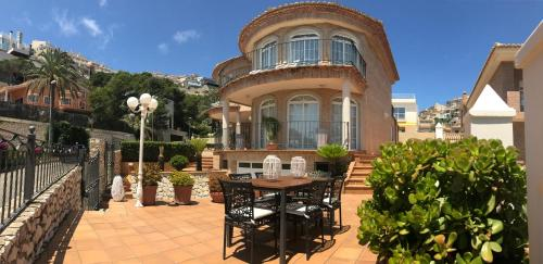 MD Villa Cap Blanc Beach Cullera