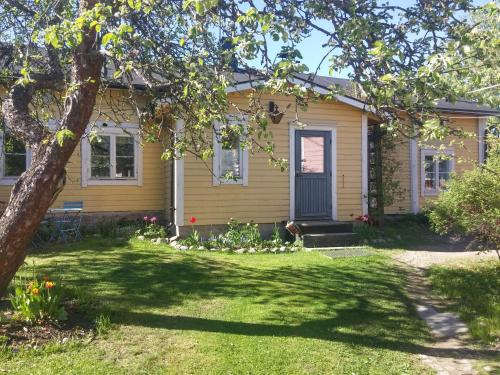 Vacation Home in Old Town Porvoo