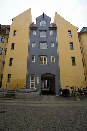 23K Copenhagen Guest House