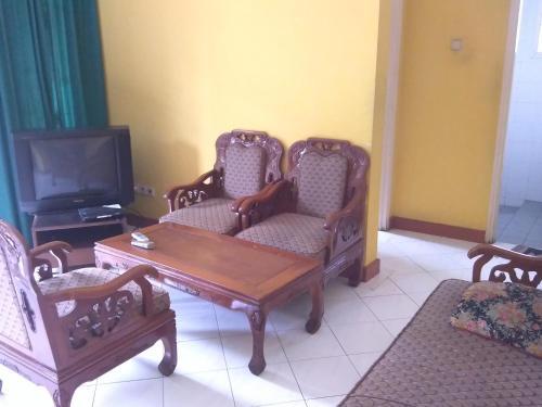 Villa Puncak Resort PRD No.18