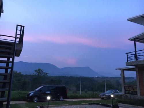 Khao Kho Overview Resort