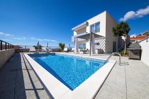Vacation home Geminus