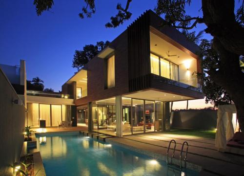 Luxury Goa Villa