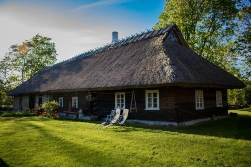 Kuusetuka Tourism Farm