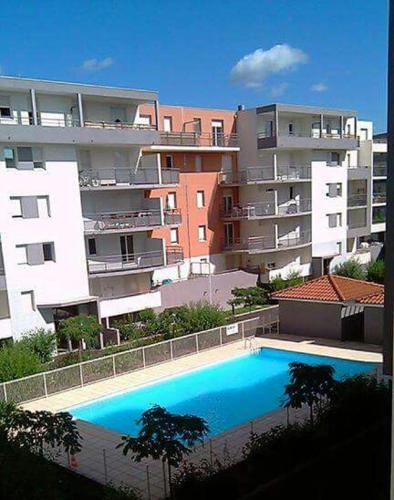 Bel Appartement Terrasse