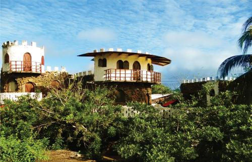 Castillo Galapagos