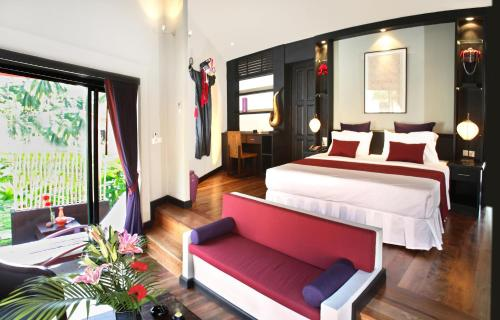 Ban Kao Tropical Boutique Residence & Spa