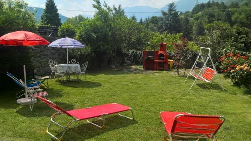 Casa Vacanze Anilla&Miotto