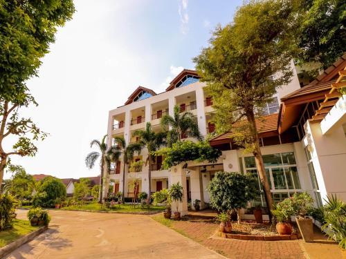 NIDA Rooms Khon Kaen Park