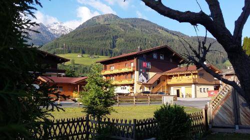 Alphotel Mittersill