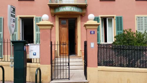 Hotel Marcellin