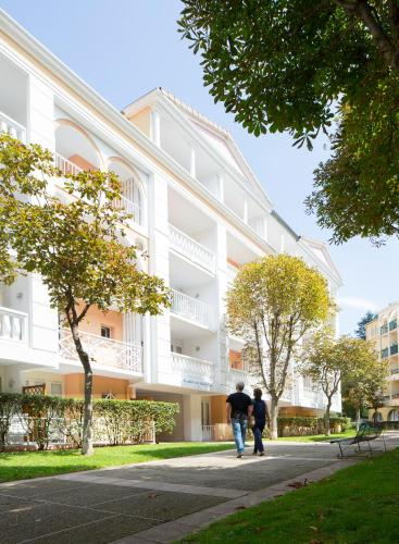 Appart Hotel Lamalou Les Bains