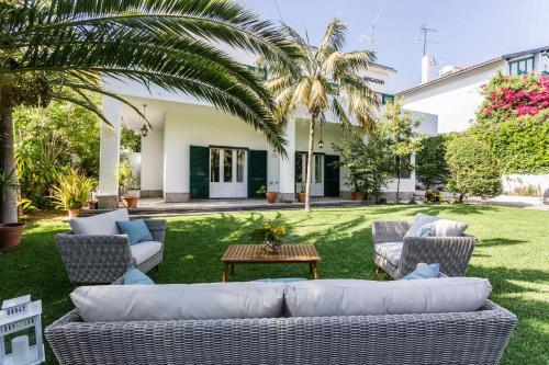 Estoril Premium Villa
