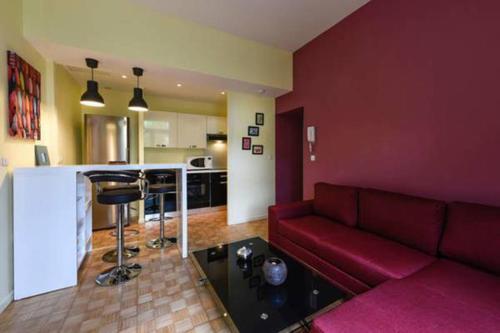 Appartement Le Chateau