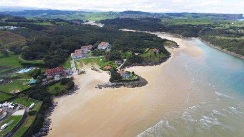 Apartamentos Cantabria