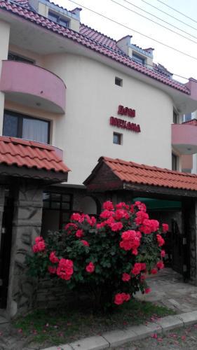 Къща за гости Гости Карадарлиеви - Черноморец