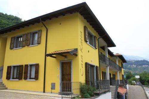 Appartamenti Katia