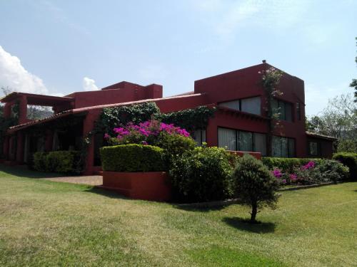 Casa Los Ciruelos